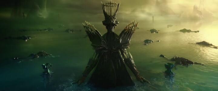 Teaser du Bungie Showcase : présentation de l'extension La Reine Sorcière de Destiny 2
