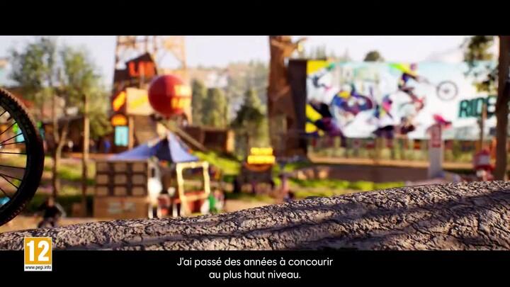 gamescom 2021 - le jeu en ligne de sports extrêmes Riders Republic invite les curieux en bêta-test