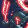 Collab Monster Hunter Rise x Street Fighter