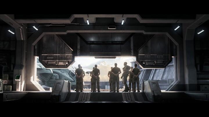 Halo Infinite s'offre une bande-annonce multijoueur lors de la cérémonie d'ouverture de la Gamescom 2021