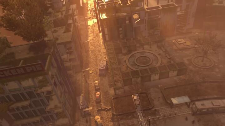 Le gameplay à l'honneur dans cette nouvelle bande-annonce pour Dying Light 2 : Stay Human