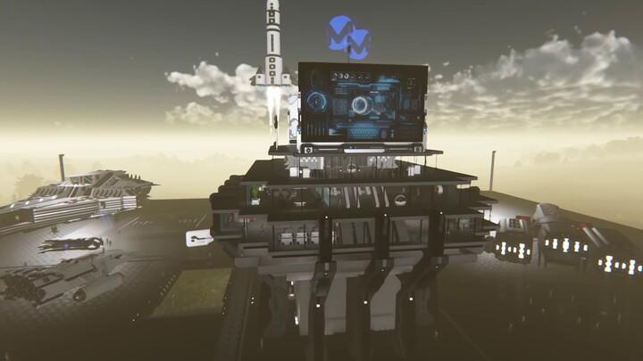 Aperçu de Dual Universe en 2021