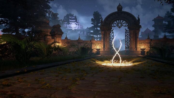 Premier teaser du MMORPG Into the Echo