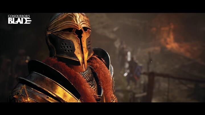 Aperçu de la Saison IX « Tyranny » de Conqueror's Blade
