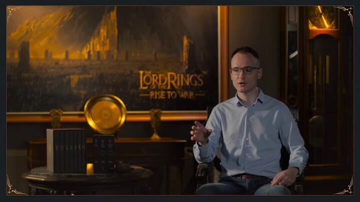 Journal de développement : le gameplay stratégique de The Lord of the Rings: Rise to War