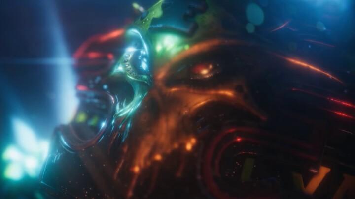Premier aperçu du gameplay tactique de Warhammer 40,000: Chaos Gate - Daemonhunters