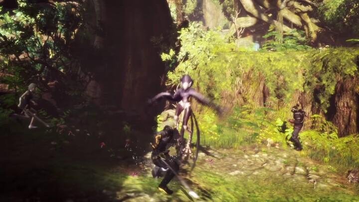 Stranger of Paradise Final Fantasy Origin sortira le 18 mars 2022, une deuxième démo disponible