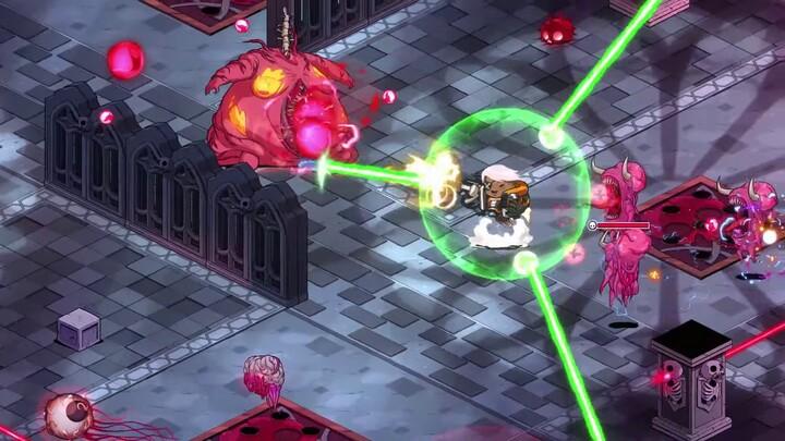 Daedalic annonce Wildcat Gun Machine, dont la démo est disponible pendant le Steam Néo Fest