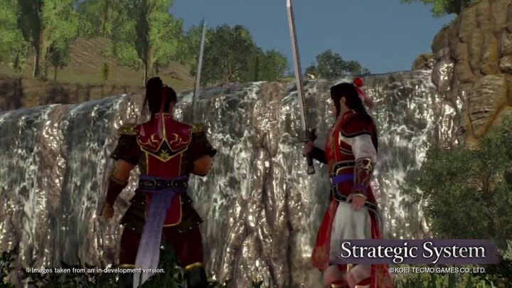 Dynasty Warriors 9 Empires sortira le 15 février 2022
