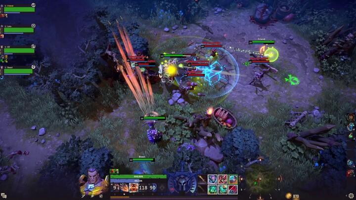 Corepunk illustre son gameplay PvE en monde ouvert