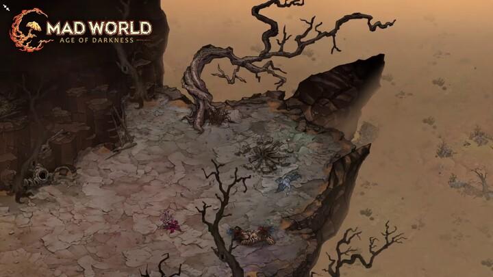 Bande son de Mad World : Sandstorm