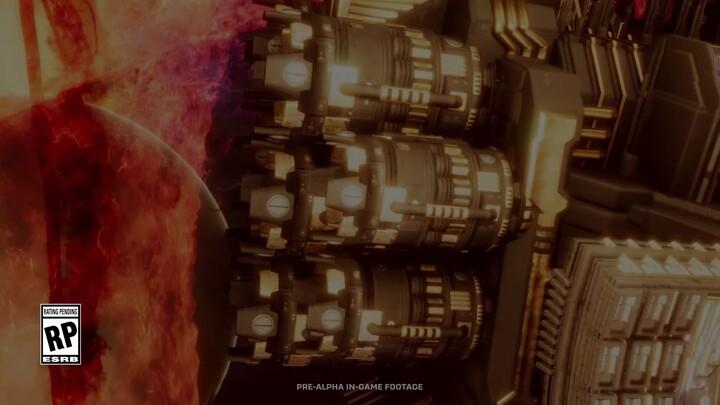 Aperçu du Baleful Edict de Warhammer 40k: Chaos Gate - Daemonhunters