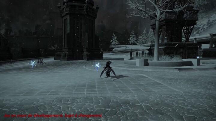 Final Fantasy XIV: Endwalker - Garlemald