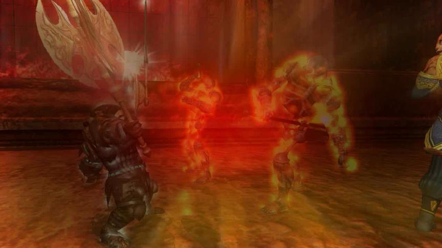 Bande-annonce de lancement de Sentinel's Fate (VO)