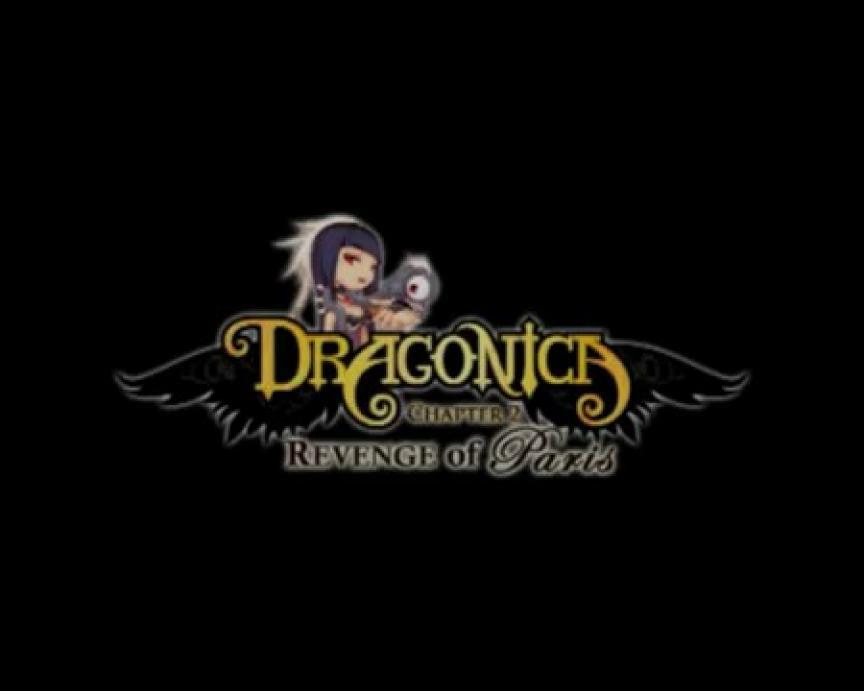 Quatrième évolution des classes de Dragonica : Voltigeur