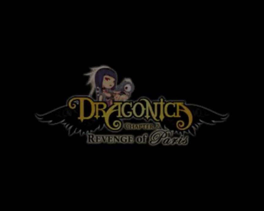 Quatrième évolution des classes de Dragonica : Arcaniste