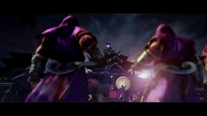 Bande-annonce cinématique de Swordsman Online (HD)