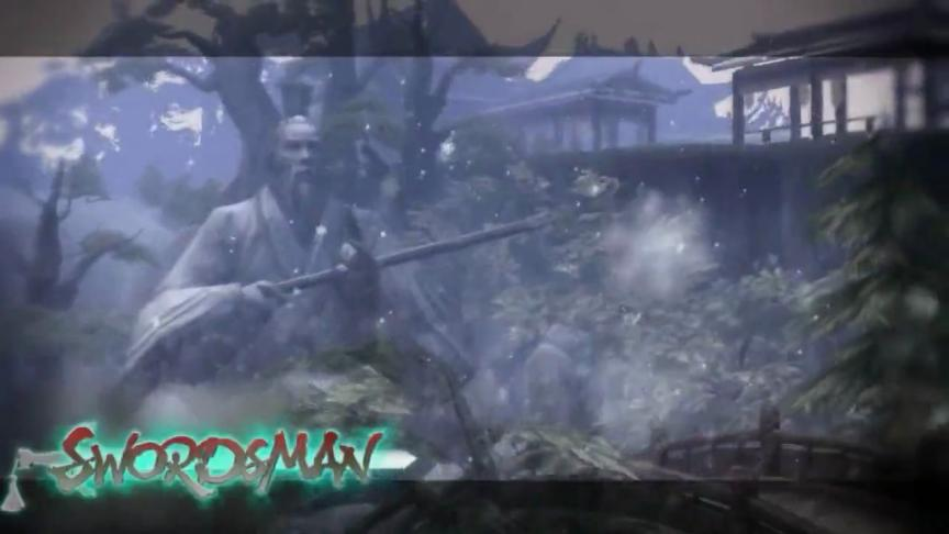 E3 2010 : Bande-annonce occidentale de Swordsman Online