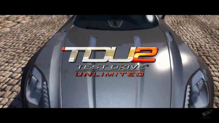 Aston Martin One-77 de Test Drive Unlimited 2