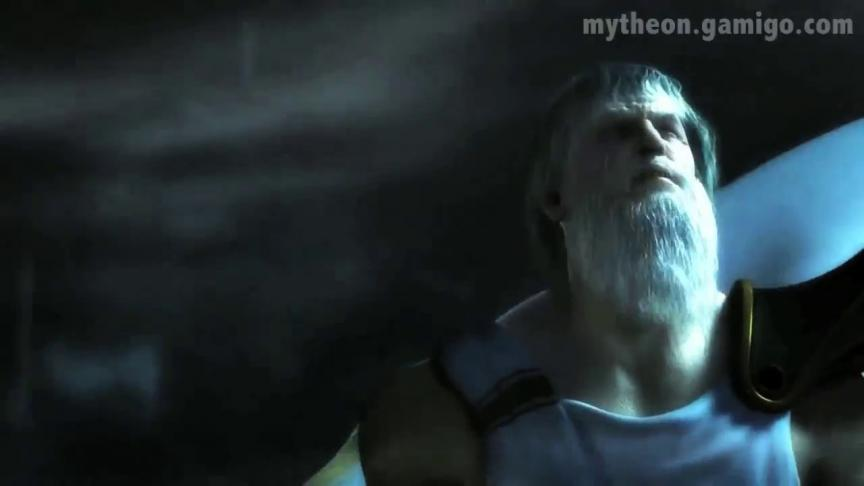 GamesCom 2010 : la bande-annonce de Mytheon
