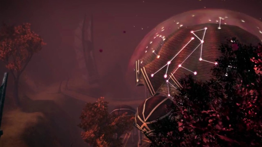 GamesCom 2010 : la bande-annonce de War of Angels