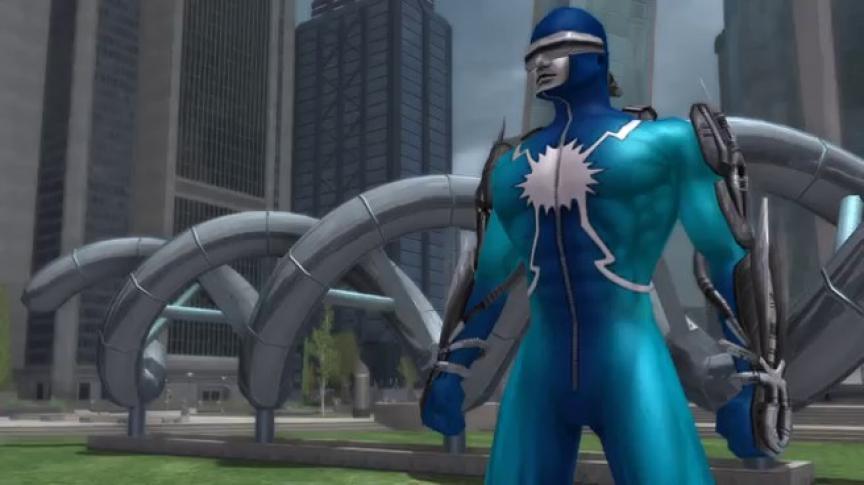 GamesCom 2010 : Bande-annonce de lancement de Going Rogue