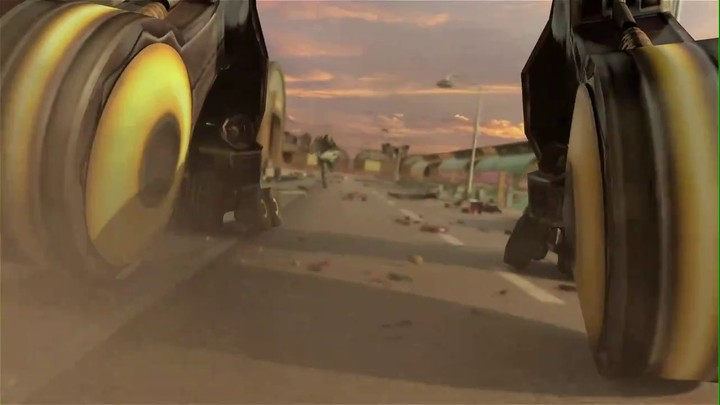 TGS 2010 : Bande-annonce de Bounty Hound Online