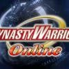 L'arsenal de Dynasty Warriors Online