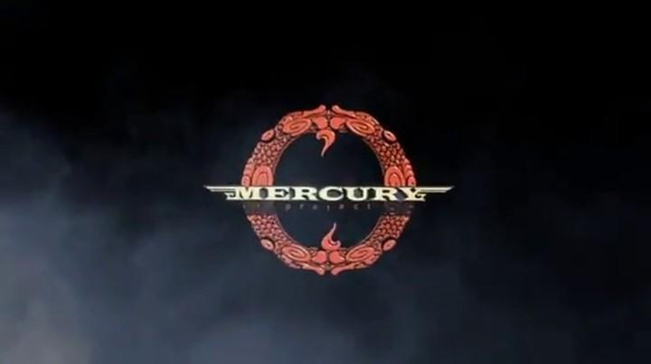 Première bande-annonce du Project Mercury