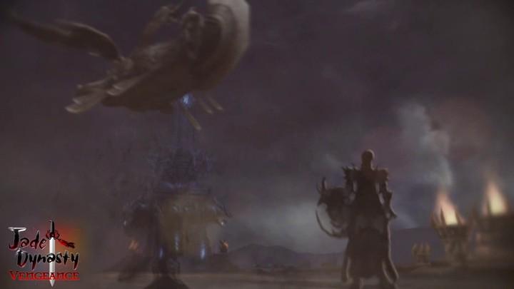 Bande-annonce de lancement de Jade Dynasty Vengeance