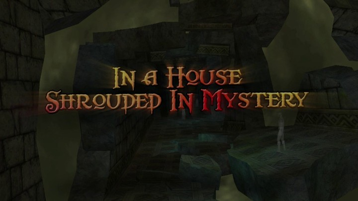 Bande-annonce de pré-commande d'EverQuest: House of Thule