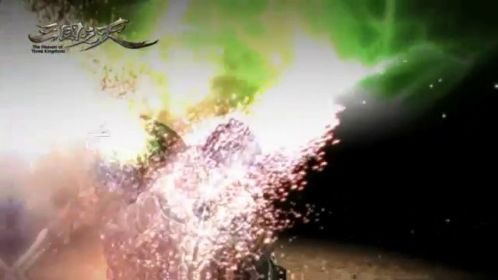 G-Star 2010 : Bande-annonce du MMO PvP Heaven of Three Kingdoms