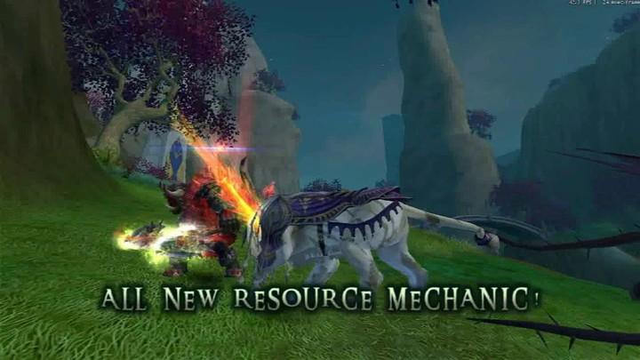 Bande-annonce de la mise à jour 1.4 de Warhammer Online
