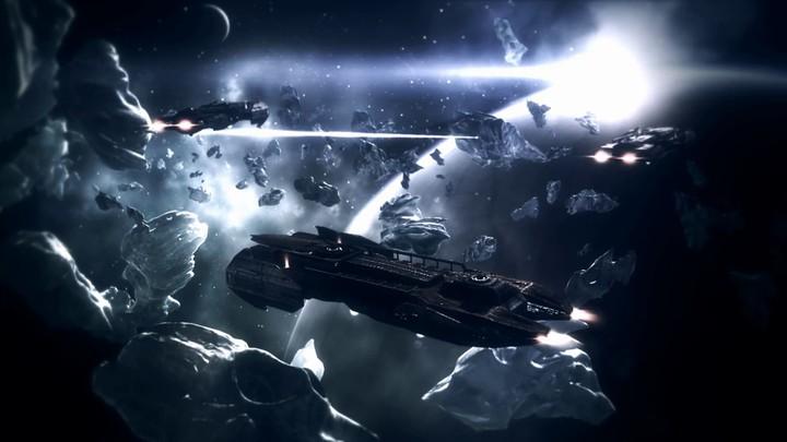 Bande-annonce d'EVE Online: Incursion