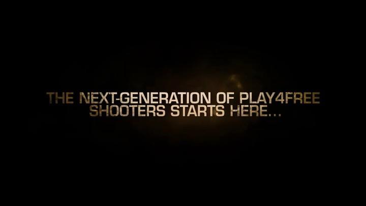 Première bande-annonce de Battlefield Play4Free