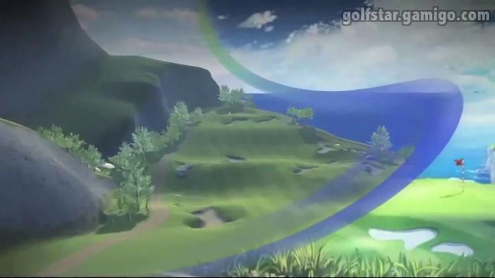 Bande annonce européenne de Golfstar