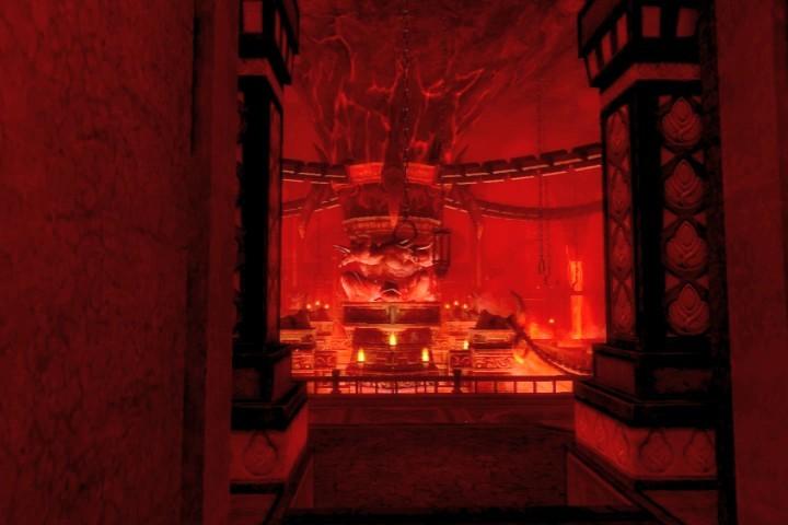Bande-annonce de Silkroad Online - Legend VI : Forgotten World
