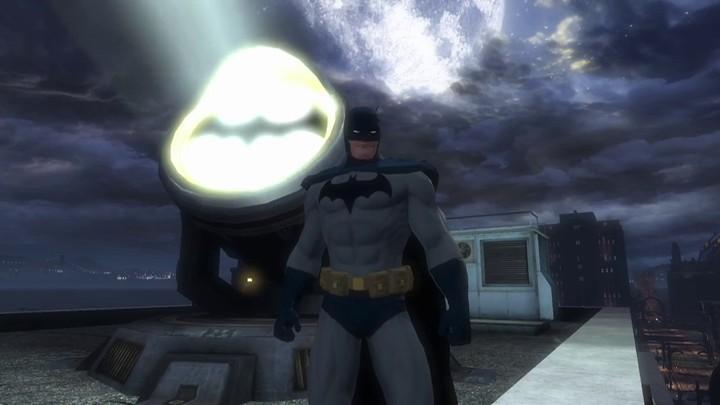 Costumes emblématiques de DC Universe Online