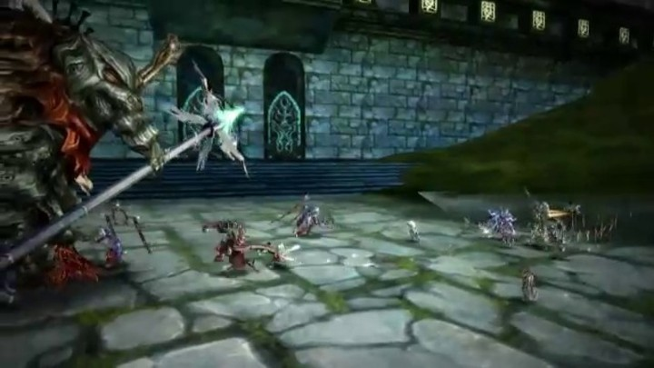 Aperçu de la deuxième phase de bêta-test de Dragona