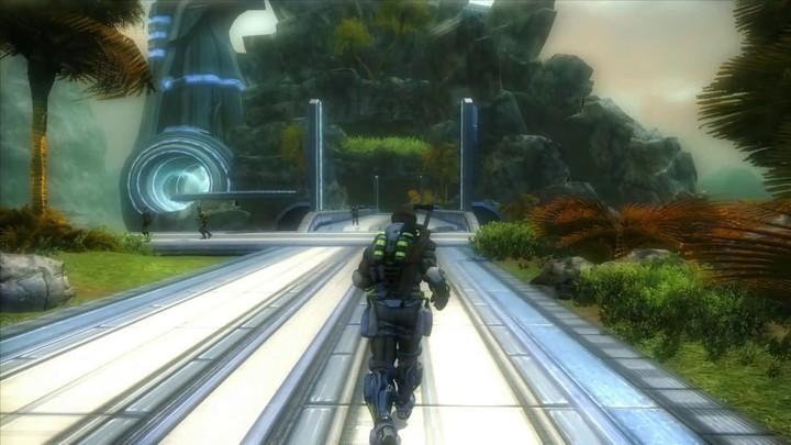 Bêta-test : Exploration et gameplay d'Earthrise