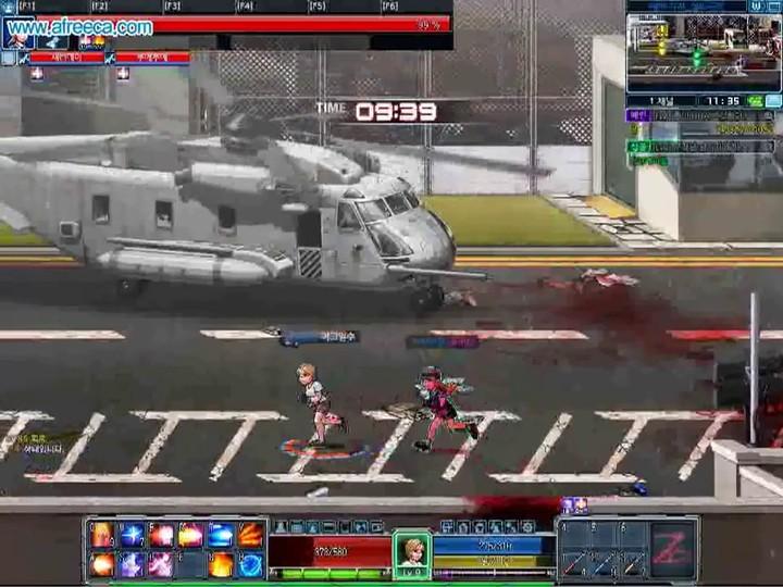 Le mode PvP de Zombie Online
