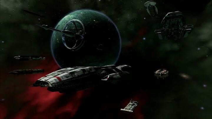 Bande-annonce de lancement de BattleStar Galactica Online