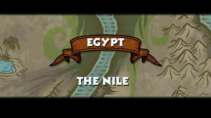 Civilisation égyptienne