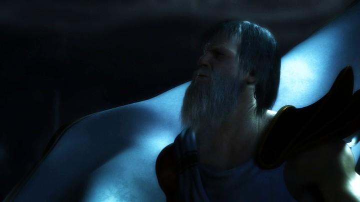 La colère de Zeus