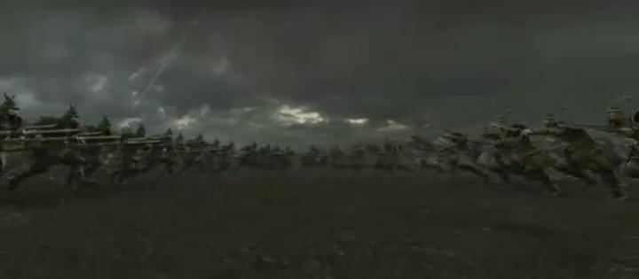 Bande-annonce cinématique de Heaven of Three Kingdoms