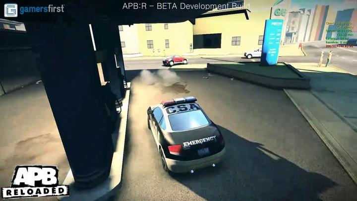 Gameplay de conduite