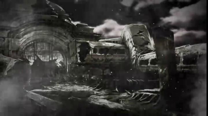 Première bande-annonce de Bloody Hunter