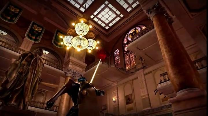 Première bande-annonce de GunZ 2: The Second Duel