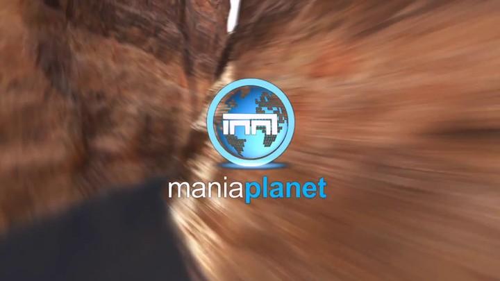 Bande-annonce de Trackmania 2 Canyon