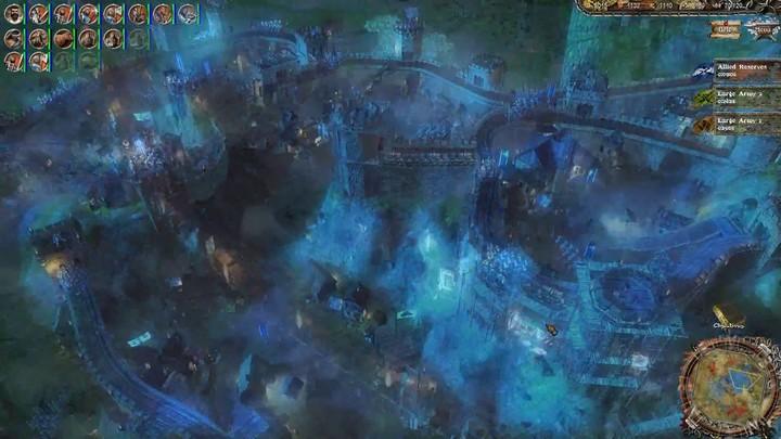 Journal de développement #1 de Dawn of Fantasy : la Défense de forteresse